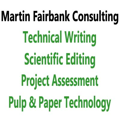 Martin Fairbank Consulting
